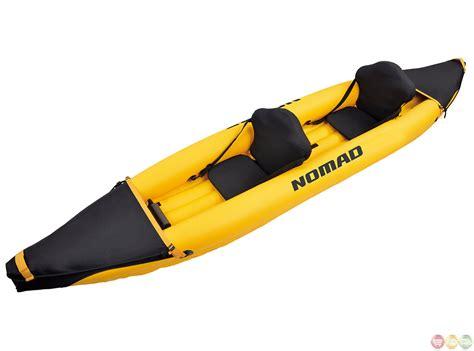 sup kayak seat nomad 2 person fabric seat sport kayak