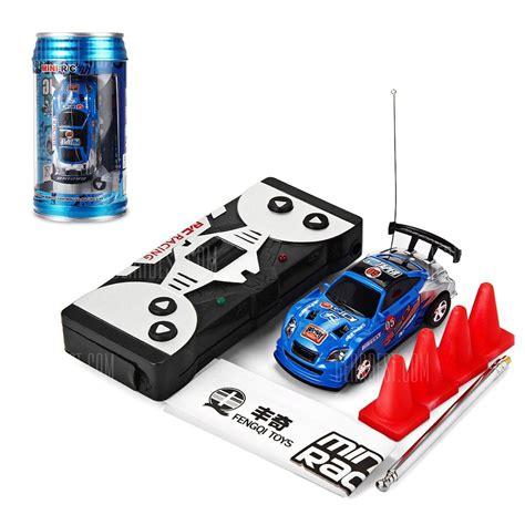 Cars Mini Racers Smokey 1 63 coke can mini rc racing car gift 4 99 free shipping gearbest