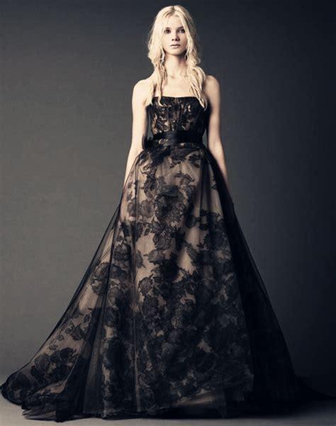 White Wedding Dress Black Lace Overlay   Wedding Short Dresses
