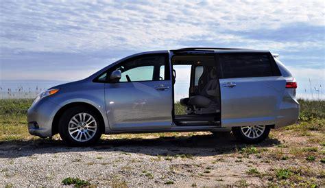Toyota 2015 Xle 2015 Toyota Xle Premium Awd Review