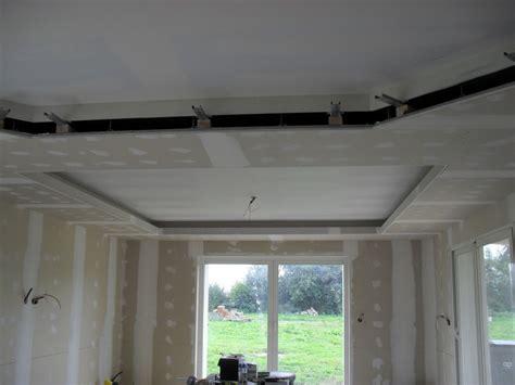 Cache Lumiere Plafond by Lumiere Au Plafond Pl Trerie De La Mossig Confection D 39
