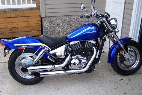 99 Suzuki Marauder Vz800 2001 Suzuki Marauder 800 Motorcycles