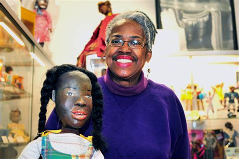 black doll museum philadelphia at broad and dauphin the doll museum lives on