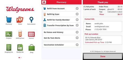 walgreens app for android best android apps for shoppers to find best deals android authority