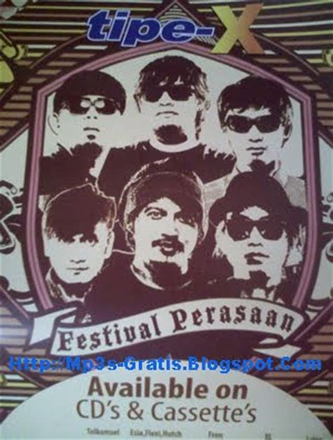 download mp3 full album tipe x tipe x festival perasaan full album 2009 download