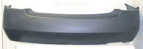 2006 nissan altima rear bumper genuine bumpers rear bumper cover for 2002 2006 nissan