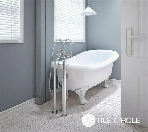 Mosaic Floor Tile Bathroom by Grey Mosaic Floor Tiles Bathroom Best Bathroom Decoration