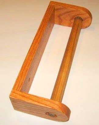 oak paper towel holder cabinet 17 best ideas about paper towel holders on