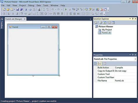 design form visual basic 2010 excerpt from sams teach yourself visual basic 2010 in 24