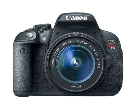 canon t5i dslr canon announces the powerful and sophisticated eos rebel