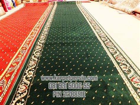 Karpet Istanbul pusat distributor karpet turki sajadah masjid