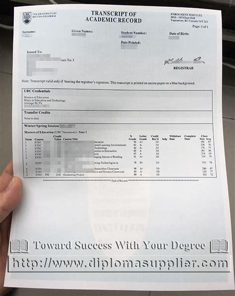 order ubc fake transcript fake certificatefake university diplomas fake high school