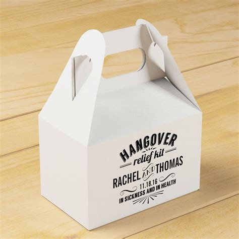 Wedding Favor Boxes Ideas by 10 Alternative Wedding Favour Ideas
