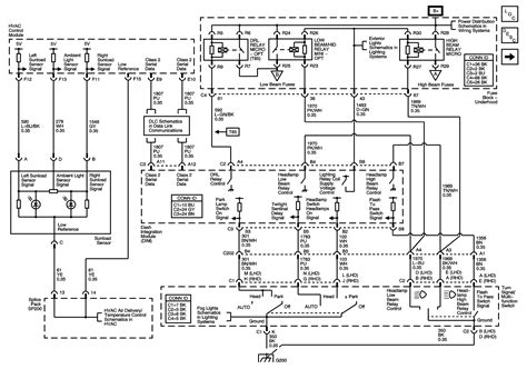 car engine manuals 2005 cadillac deville security system wiring diagram for 2006 cadillac sts bose in 2004 cadillac deville wiring diagram wiring diagram