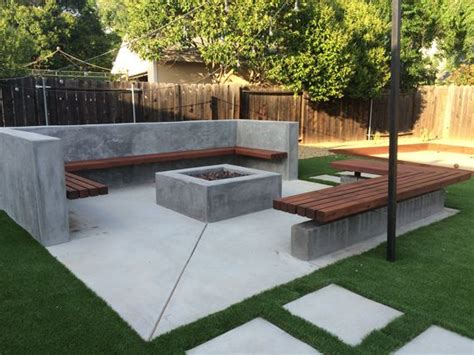 contemporary backyard 17 best ideas about modern backyard on pinterest modern