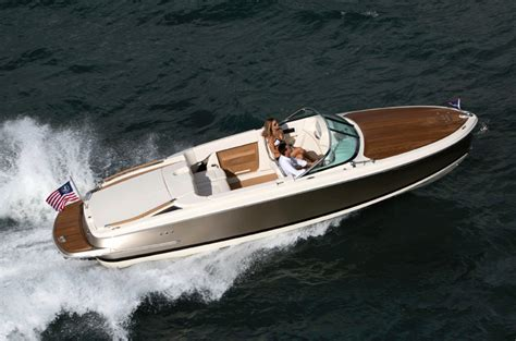 chris craft boats reviews chris craft capri 25 full of surprises boats