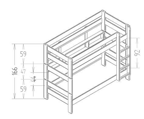 lit enf dimensions lit enfant maison design wiblia