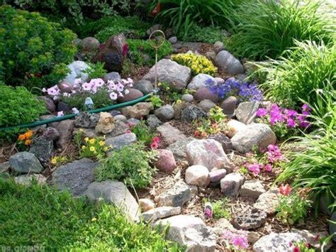 anlegen steingarten steingarten anlegen ideen garten und bauen
