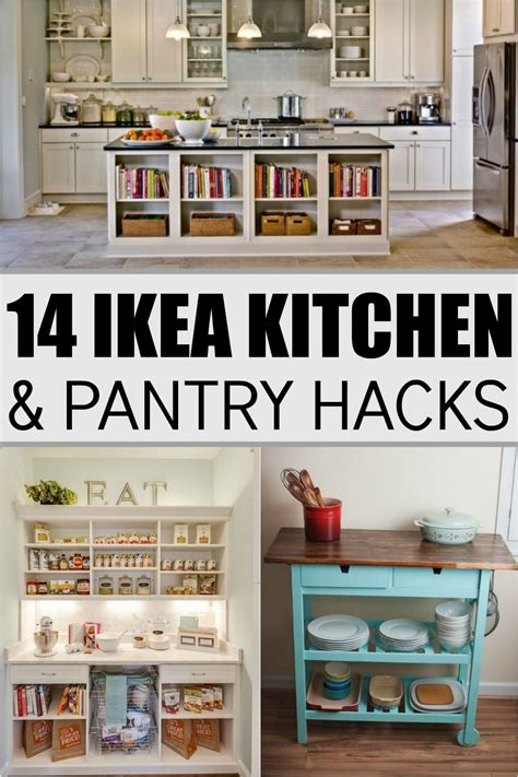 ikea life hacks 14 ikea hacks for your kitchen and pantry super foods life