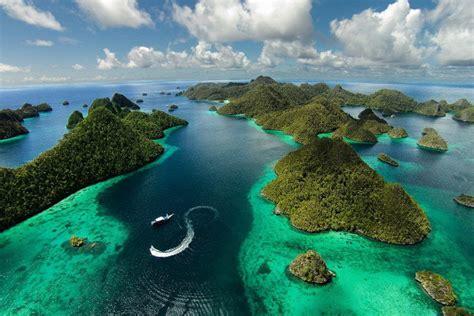 pemandangan alam indonesia luar negeri sarah