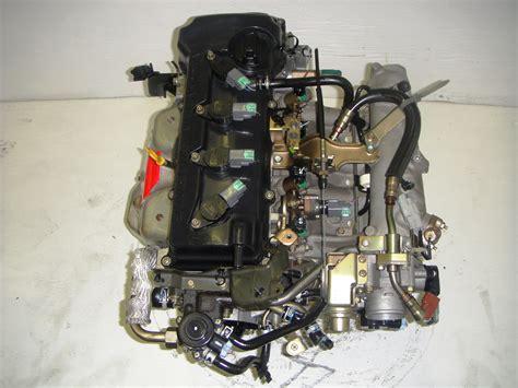 Cat Nippe 2000 1 Ltr 2002 nissan sentra engine ebay autos post