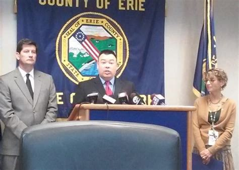 Ecmc Methadone Detox by Erie County Officials Seek Quot Quot And Funds For Opiate
