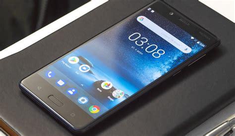 обновление android pie для флагмана nokia 8 задерживается