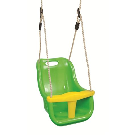 plastic toddler swing swing slide climb green plastic baby swing i n 3320728