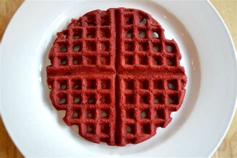 kitchen tested kt turns one let s celebrate with image gallery red waffle