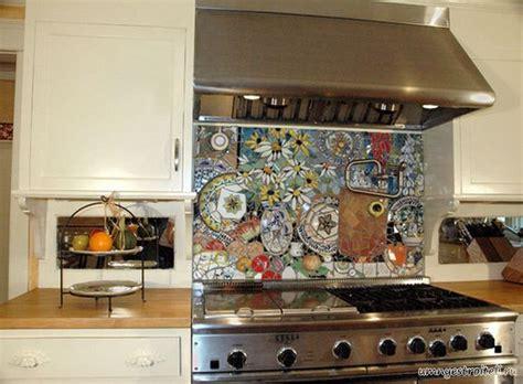 Tile Kitchen Backsplash Ideas фартук на кухне из плитки мозаики фото 187 строительство