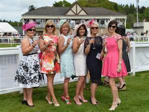 Racing Day Grab Your Hat And Heels For Perth Races Day
