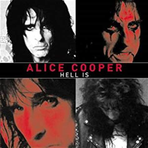 alice cooper hell is living without you solo youtube it s a compliment to me to hear you scre by alice cooper