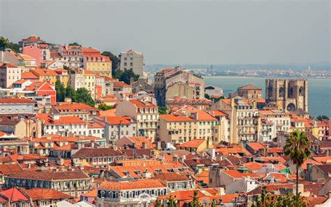 lisbon the best of lisbon for stay travel books lisbon city guide