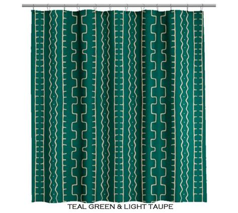 teal and green shower curtain 25 best ideas about green shower curtains on pinterest