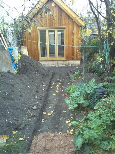 garden studio cambridge roofing cambridge
