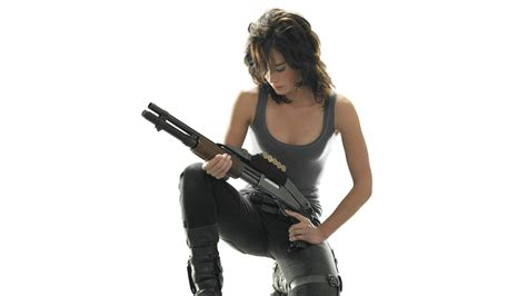 wallpaper girl and gun chicks with gun hd wallpapers