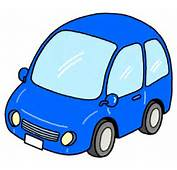 Blue Car Clipart  Cliparts And Others Art Inspiration