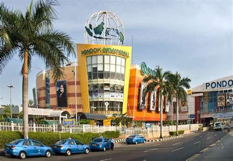 Di Jakarta 15 mall di jakarta yang wajib dikunjungi
