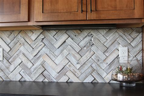 herringbone backsplash suburban bitches