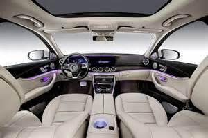 2017 mercedes e class review future auto review