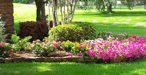 houston landscaping top jc landscapes premier cypress and