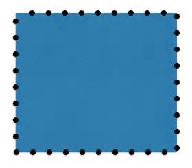 uicolor pattern how to draw round dot stroke pattern for a cashapelayer
