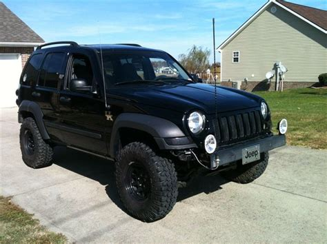 2007 Jeep Liberty Accessories 1000 Images About Kj Builds On Cars Lost And