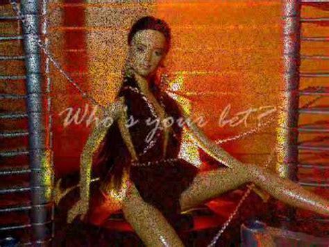 black doll 2008 doll collection fashion designs black karat 08