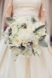 winter wedding bouquet ideas memorable wedding a look at some wonderful winter wedding