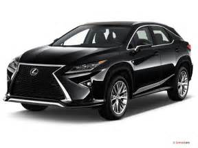 Lexus Rx 250 Lexus Rx 350 Prices Reviews And Pictures U S News