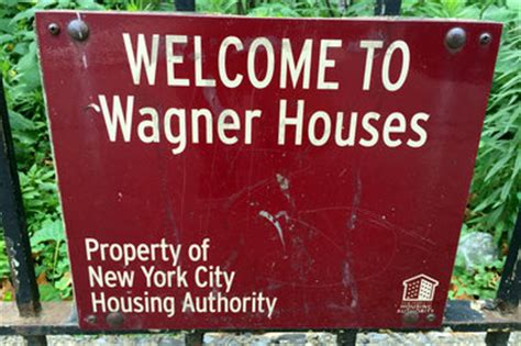 wagner houses nycha disabled nycha tenant had to climb stairs during 3 month elevator shutdown east