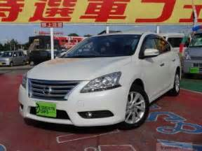 Bluebird Used Car Jakarta Used Nissan Bluebird Sylphy 2013 For Sale Stock