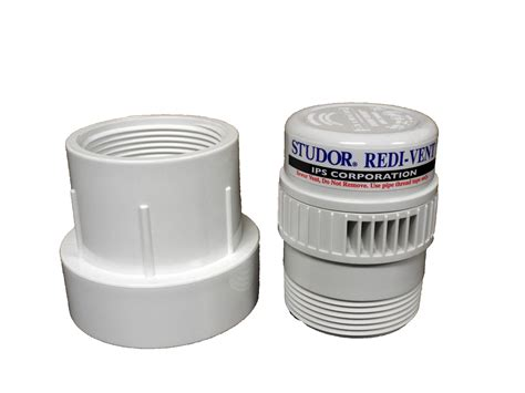 Plumbing Studor Vent by Studor Redi Vent Vents Up To 20 Dfu S
