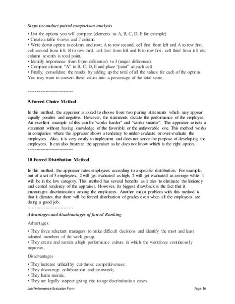 Loan Opinion Letter Civil Engineer Performance Appraisal